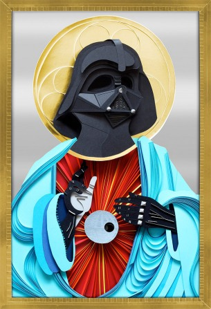 Darth Messiah